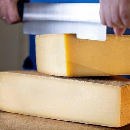 Bufast ost fra Avdem