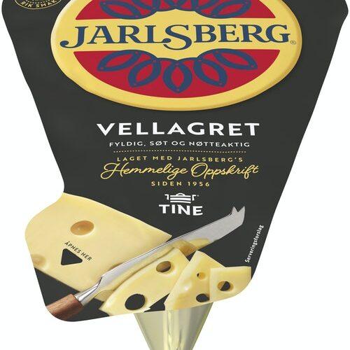 Jarlsberg Vellagret fra TINE