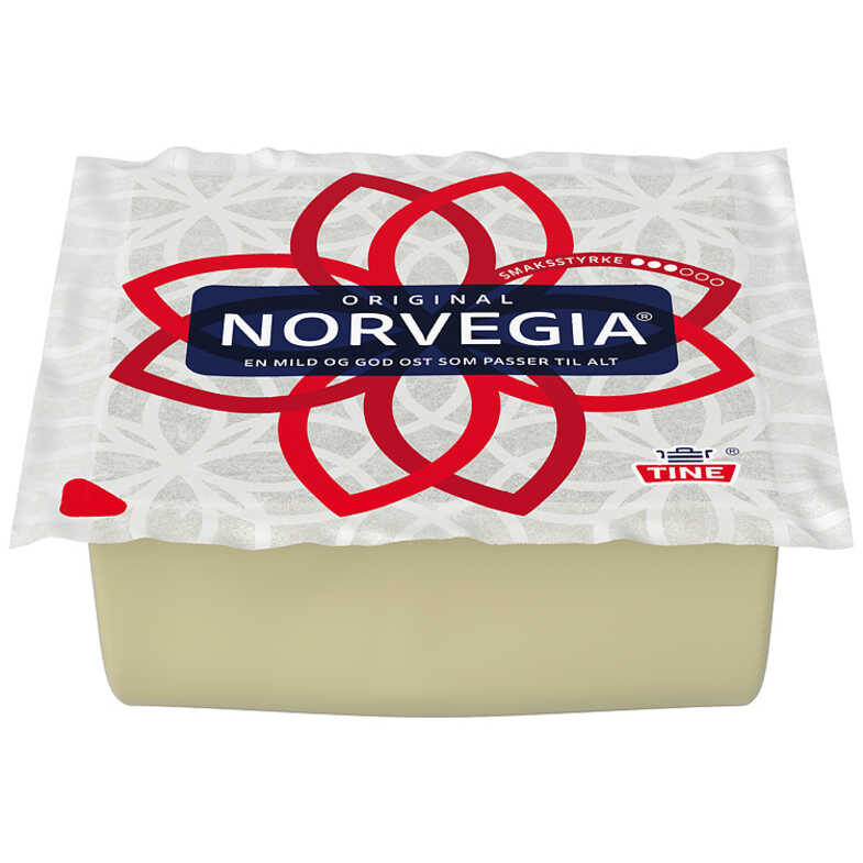 Norvegia Original
