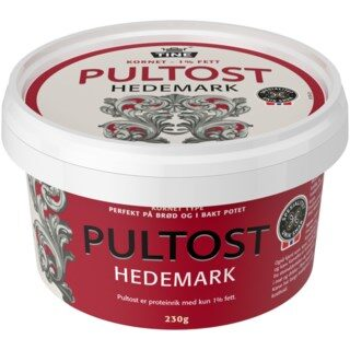 Tine Pultost Hedemark