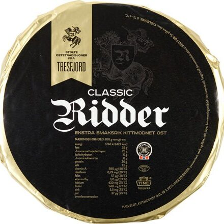 Ridder Classic fra TINE