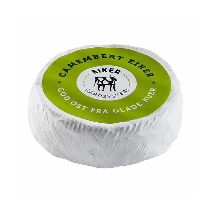Camembert Eiker