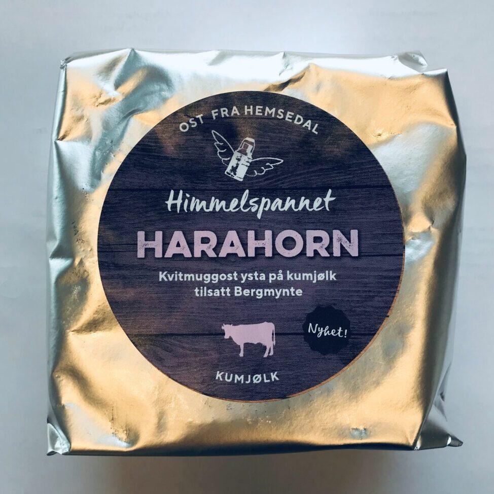 Himmelspannet Harahorn